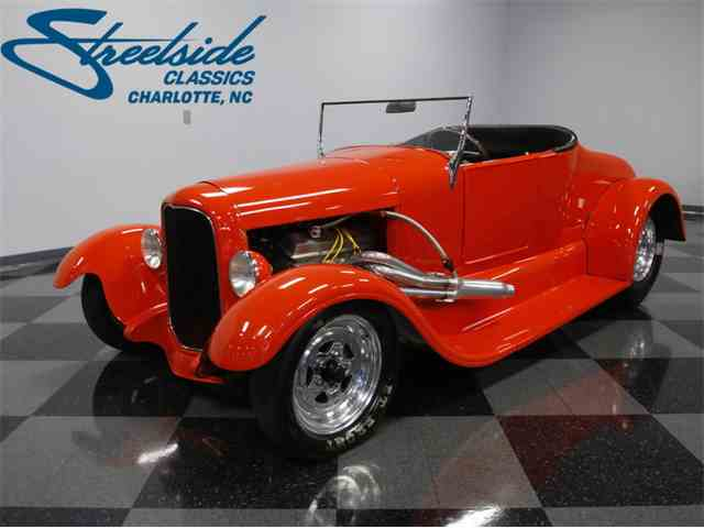 1929 Ford Roadster | 1027510