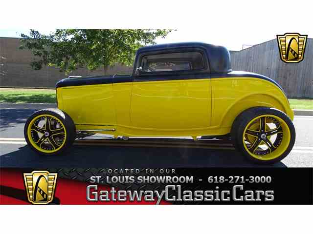 1932 Ford Coupe | 1027515