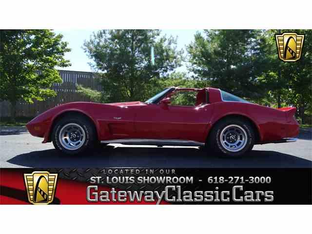 Picture of '78 Corvette - M0U4