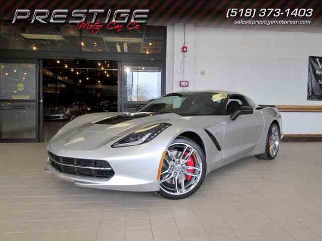 2014 Chevrolet Corvette | 1027526