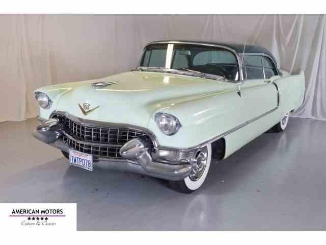 1955 Cadillac Series 62 | 1027527