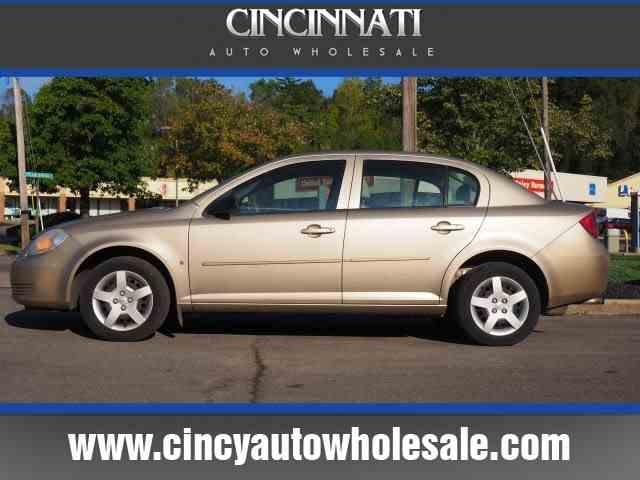 2006 Chevrolet Cobalt | 1027538