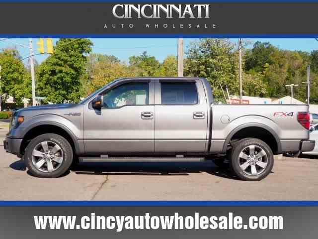 2013 Ford F150 | 1027543