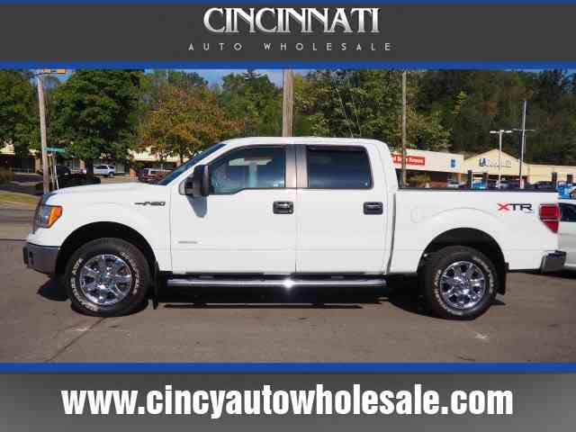 2013 Ford F150 | 1027551