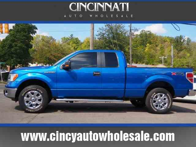 2013 Ford F150 | 1027557