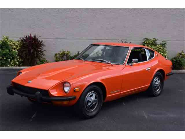 1973 Datsun 240Z | 1027565