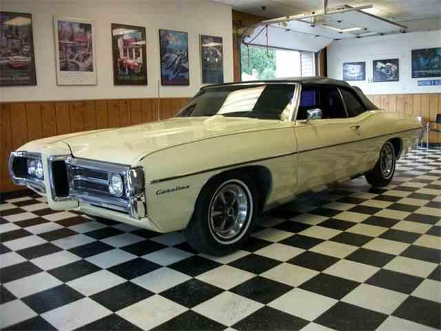 1969 Pontiac Catalina | 1027573
