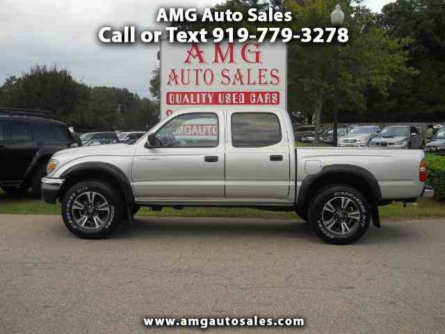 Picture of 2003 Tacoma Offered by AMG Auto Sales - M0VU