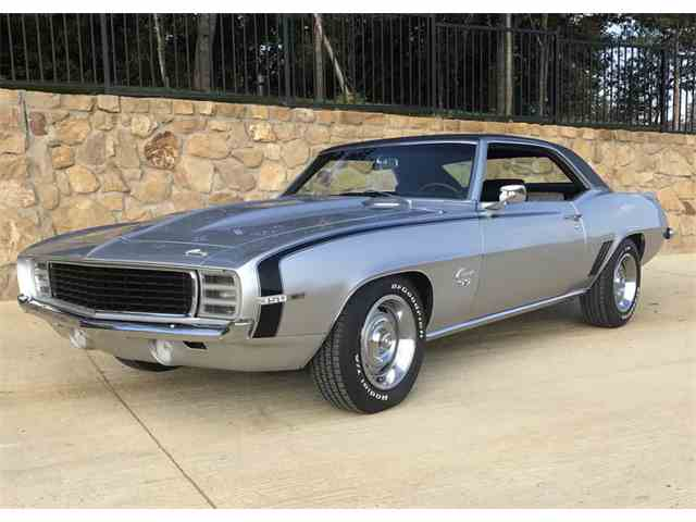 1969 Chevrolet Camaro | 1027583