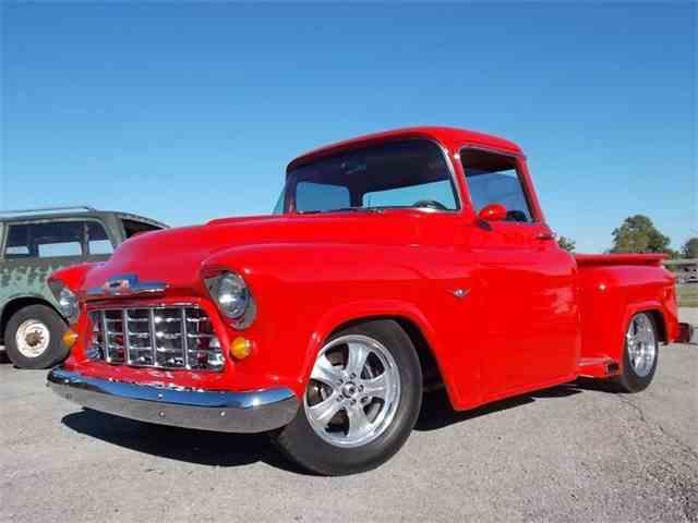 1955 Chevrolet 3100 | 1027594