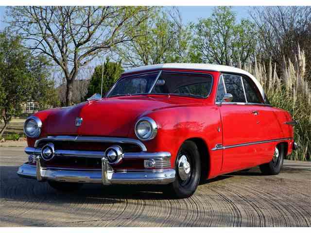 1951 Ford Victoria | 1027596