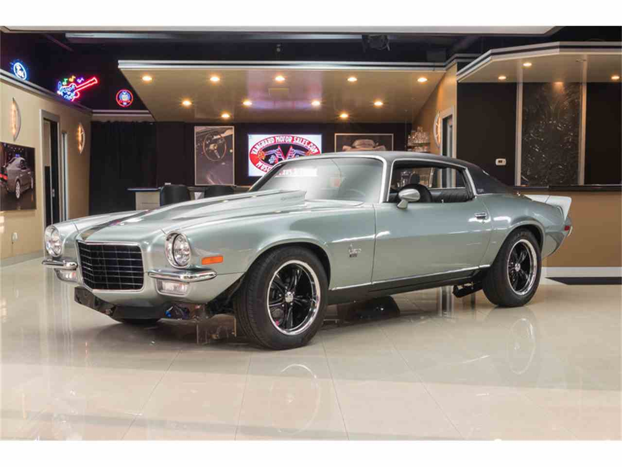 1973 Chevrolet Camaro for Sale | ClassicCars.com | CC-1027619