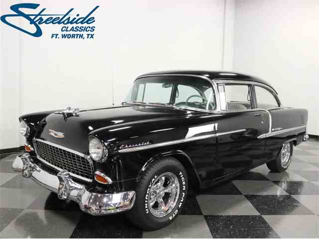 1955 Chevrolet Bel Air | 1027620