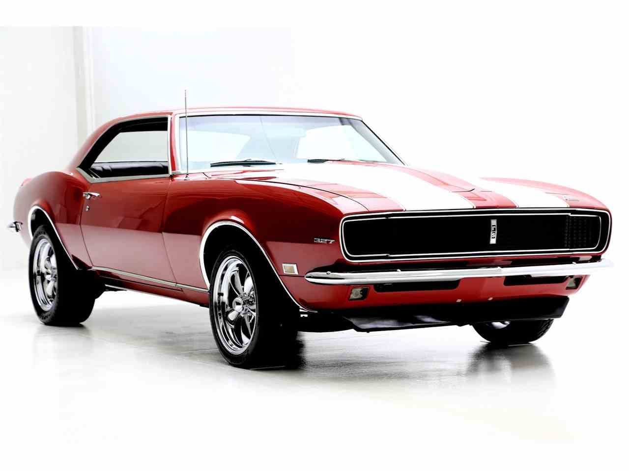 Large Picture of 1968 Camaro RS located in Des Moines Iowa - $35,900.00 Offered by American Dream Machines - LVMJ
