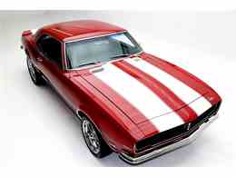 Picture of Classic 1968 Camaro RS located in Iowa Offered by American Dream Machines - LVMJ