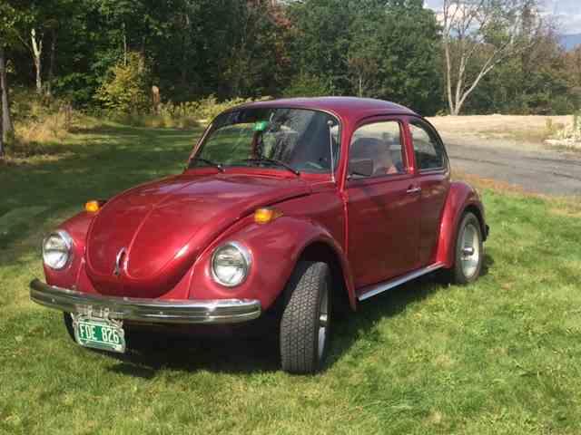 1974 Volkswagen Beetle | 1027630
