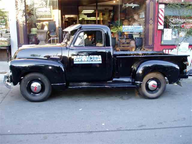 1951 GMC Pickup | 1027635