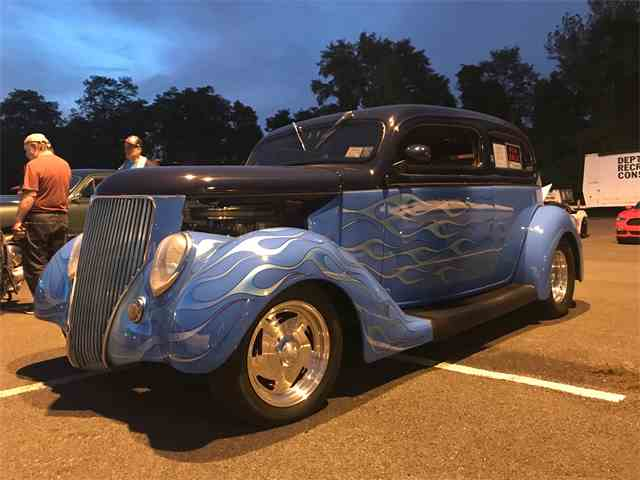 1936 Ford Slantback | 1027639