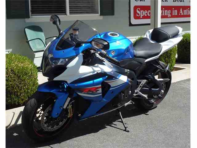 Picture of '13 GSXR - M0XT