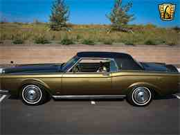 1970 Lincoln Continental for Sale - CC-1020766