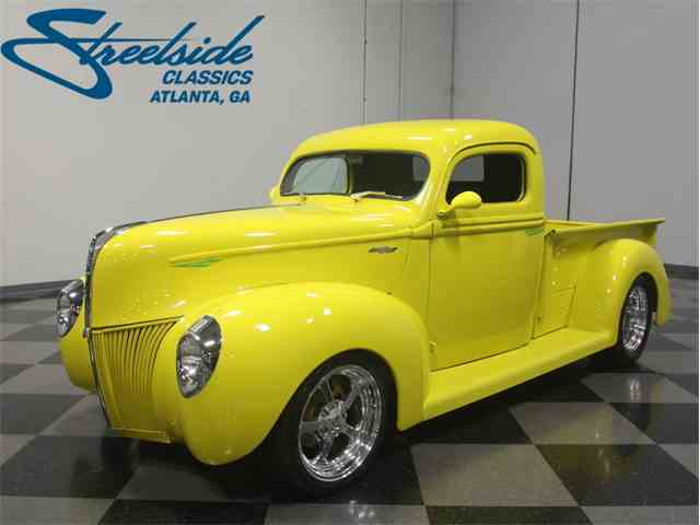 1940 Ford Pickup | 1027687