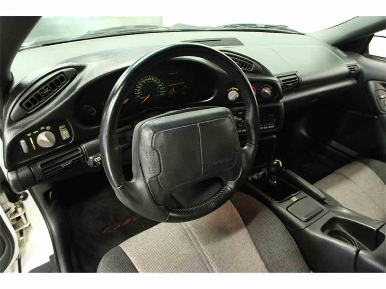 1993 Chevrolet Camaro Z28 for Sale   ClassicCars.com   CC-1027688