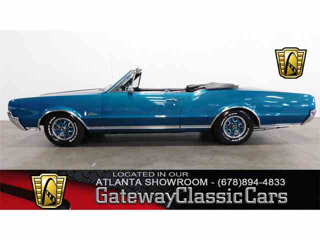 1967 Oldsmobile Cutlass | 1027690