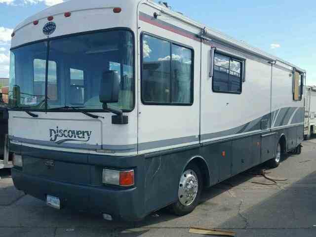 1997 Fleetwood Discovery | 1027693