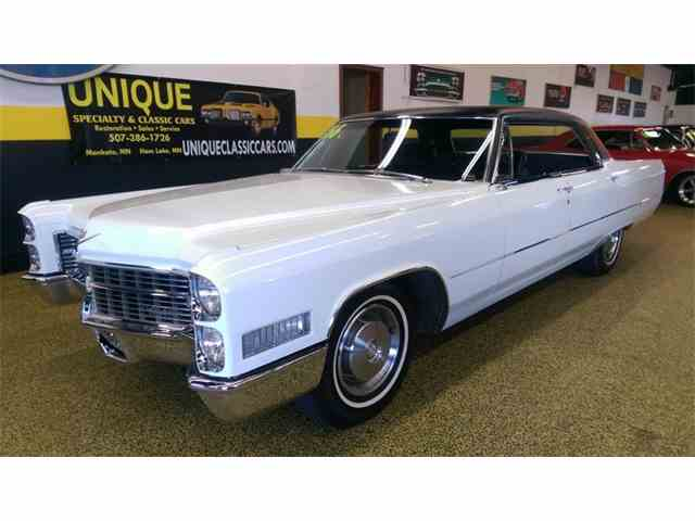 1966 Cadillac DeVille | 1027698