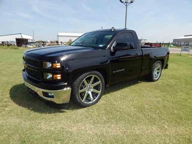 2015 Chevrolet Silverado | 1027703