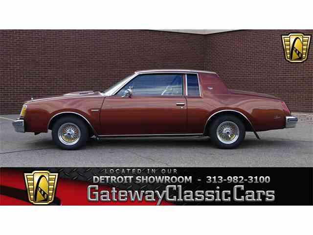 1978 Buick Regal | 1027714