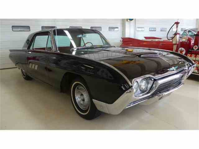 1963 Ford Thunderbird | 1027717
