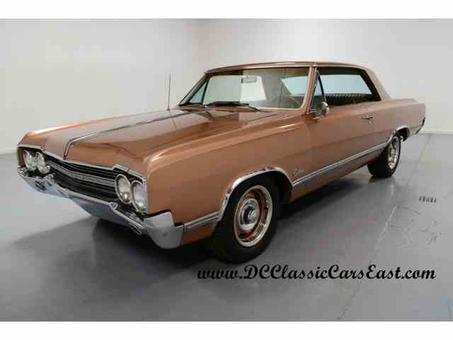 1965 Oldsmobile Cutlass | 1027733