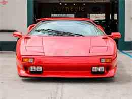 1995 Lamborghini Diablo for Sale - CC-1020774