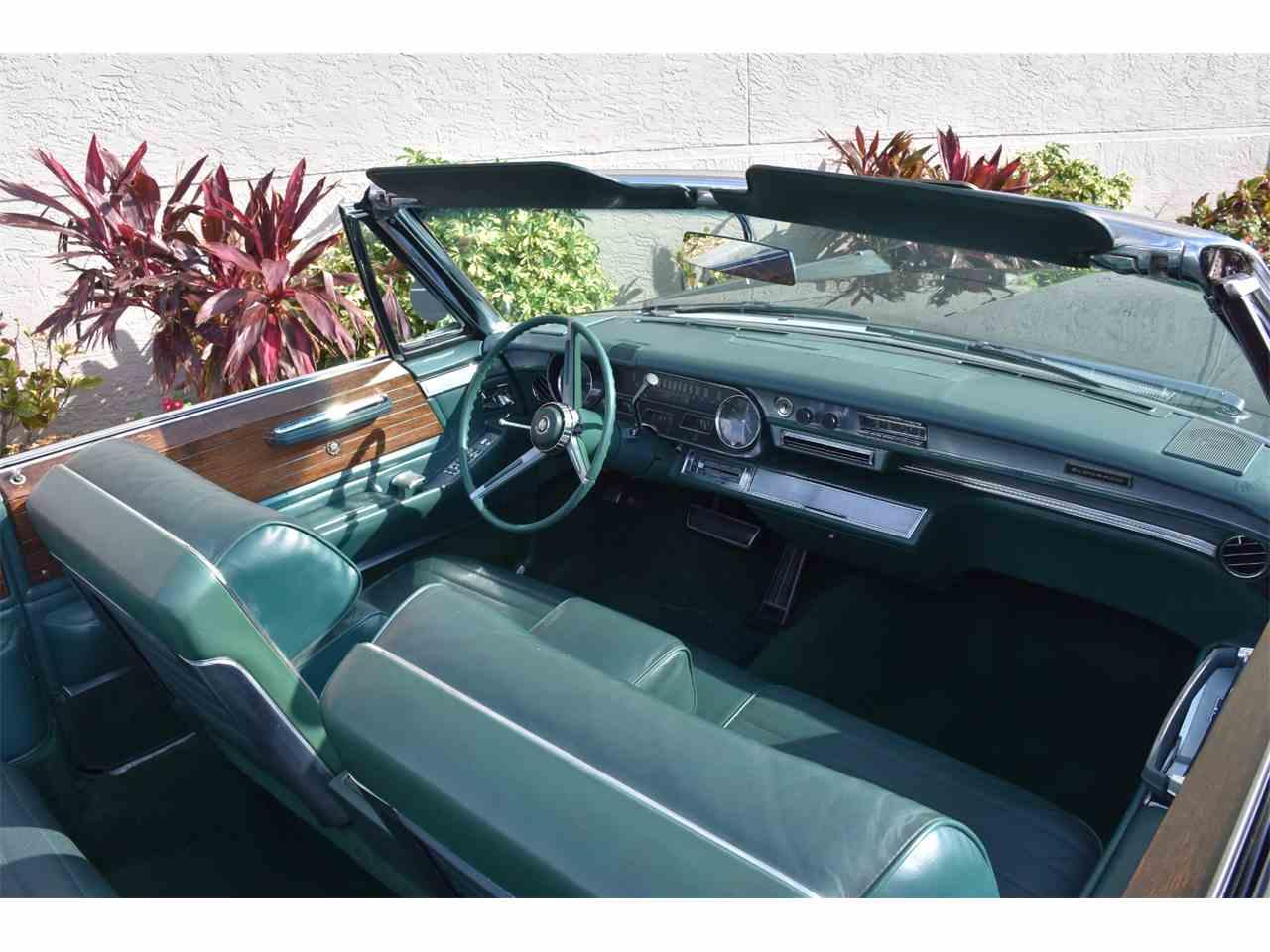 1966 Cadillac Eldorado for Sale | ClassicCars.com | CC-1027760