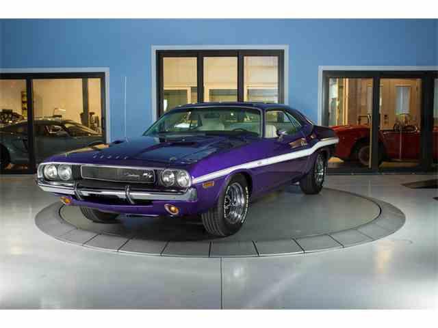 1970 Dodge Challenger R/T | 1027762