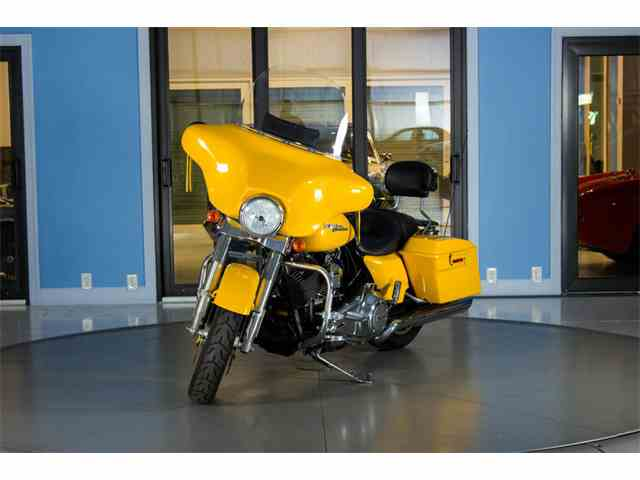 2013 Harley-Davidson Street Glide | 1027767