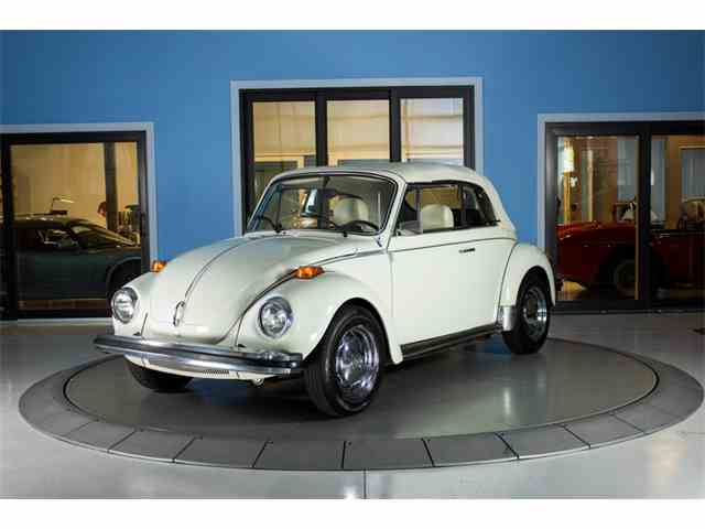Picture of '76 Beetle - M114