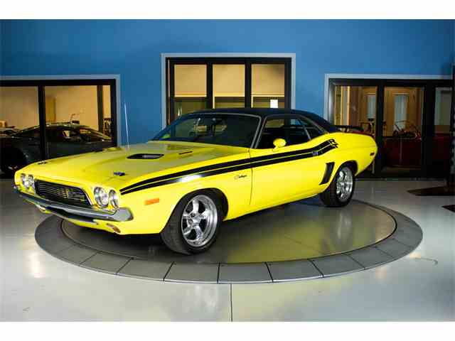 Picture of '73 Challenger - M11B