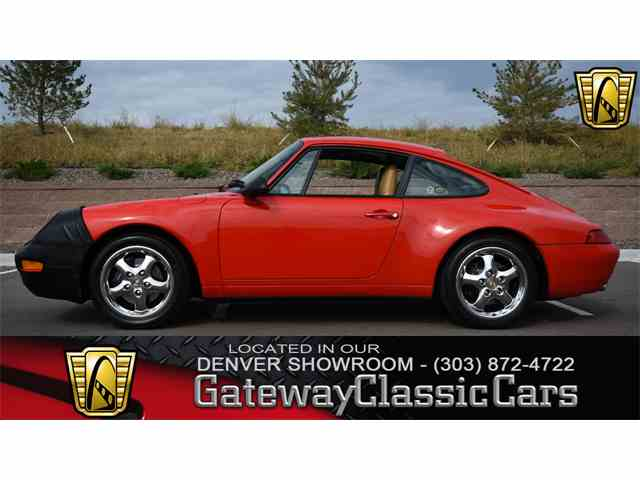 1995 Porsche 911 | 1020778