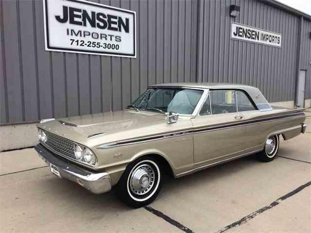 1963 Ford Fairlane | 1027784