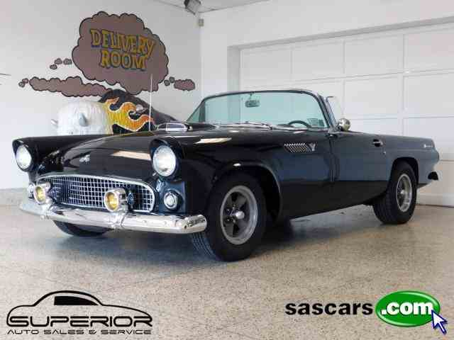 1955 Ford Thunderbird | 1027786