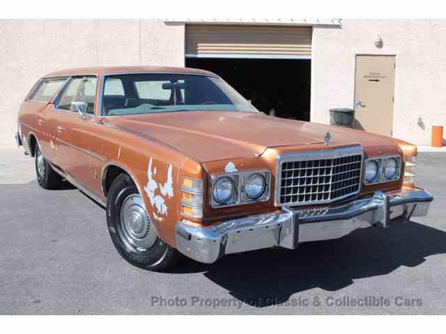 1976 Ford LTD | 1027794