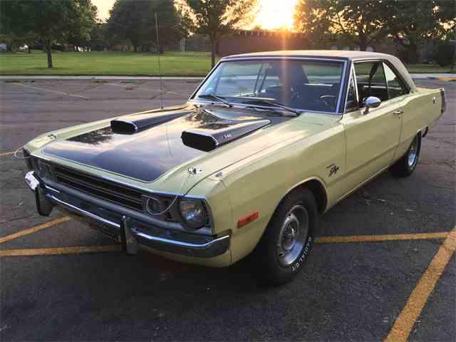 1972 Dodge Dart Swinger | 1027806