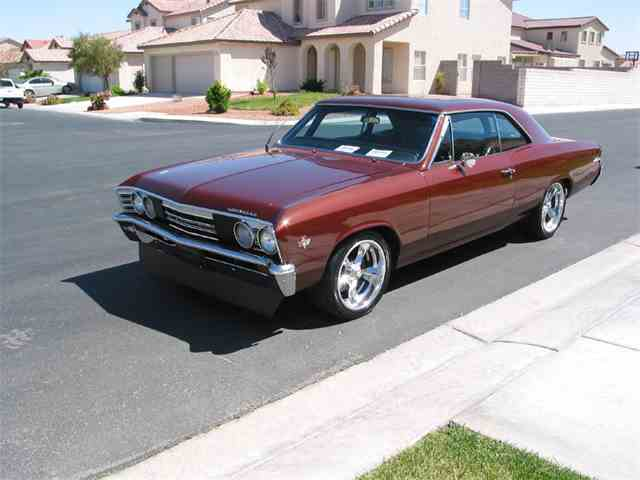 Picture of '67 Chevelle Malibu - M12C