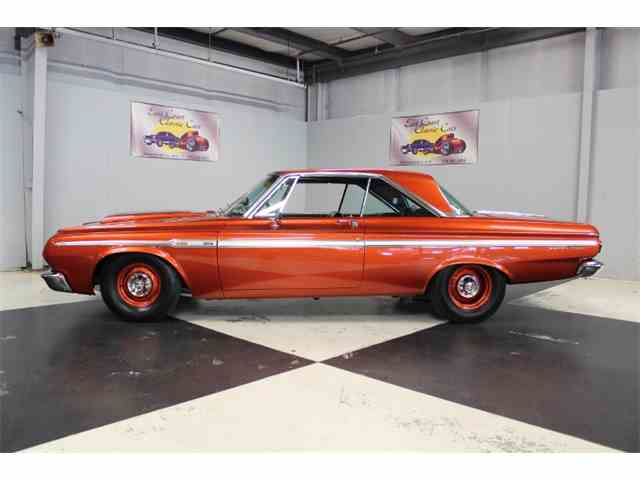 1964 Plymouth Sport Fury | 1027813