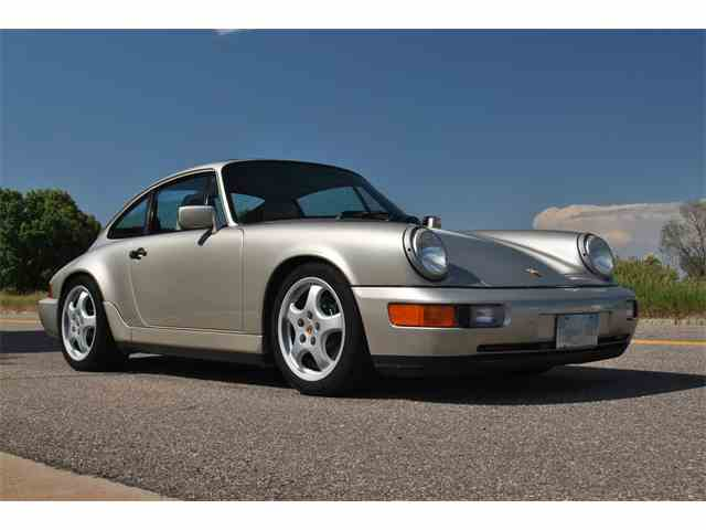 1990 Porsche 911 Carrera | 1027823