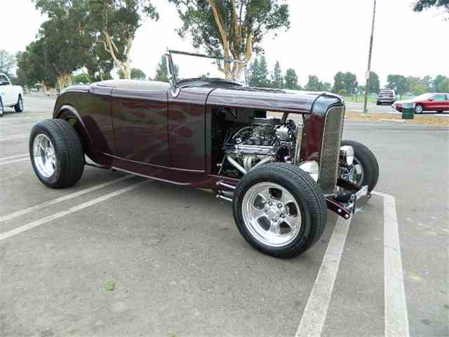 Picture of '32 Roadster - M12S