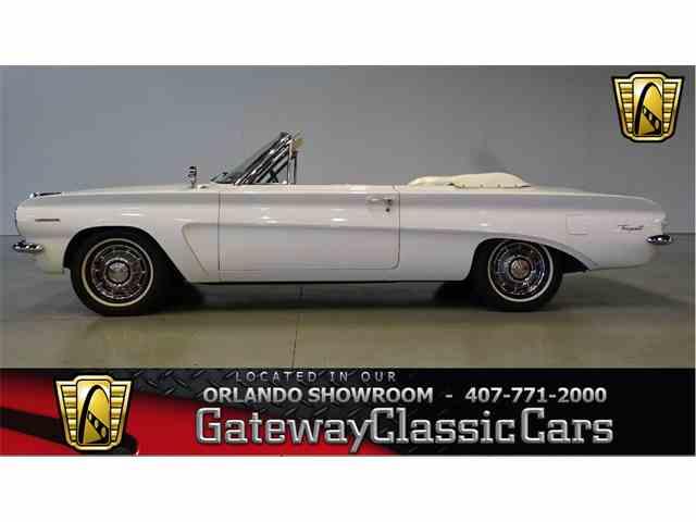 1962 Pontiac LeMans | 1020784