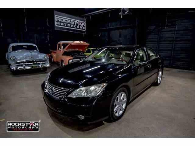 2009 Lexus ES350 | 1027840